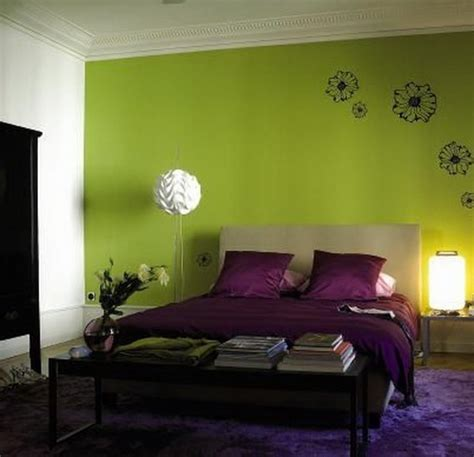 Bedroom Decorating Ideas Green And Purple by 120 Best Images About Interior Purple Green On