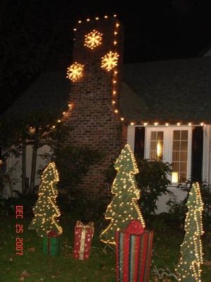 christmas tree lane local flavor palo alto ca