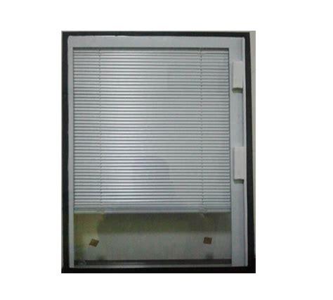 aluminum windows  built  blinds  shutters