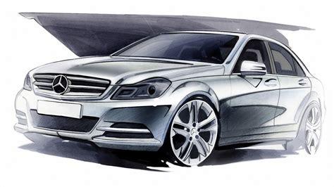 Mercedes C Class Sedan 4k Wallpapers by 40 Mercedes C300 Wallpaper On Wallpapersafari