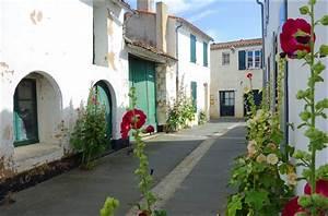 Saint Martin Paysage : ile de r paysage vacances arts guides voyages ~ Premium-room.com Idées de Décoration
