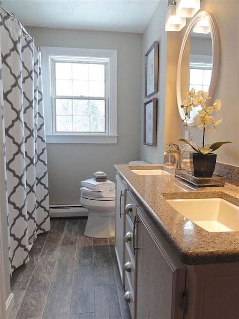 Bathroom Makeovers On A Budget by Top 25 Best Budget Bathroom Makeovers Ideas On