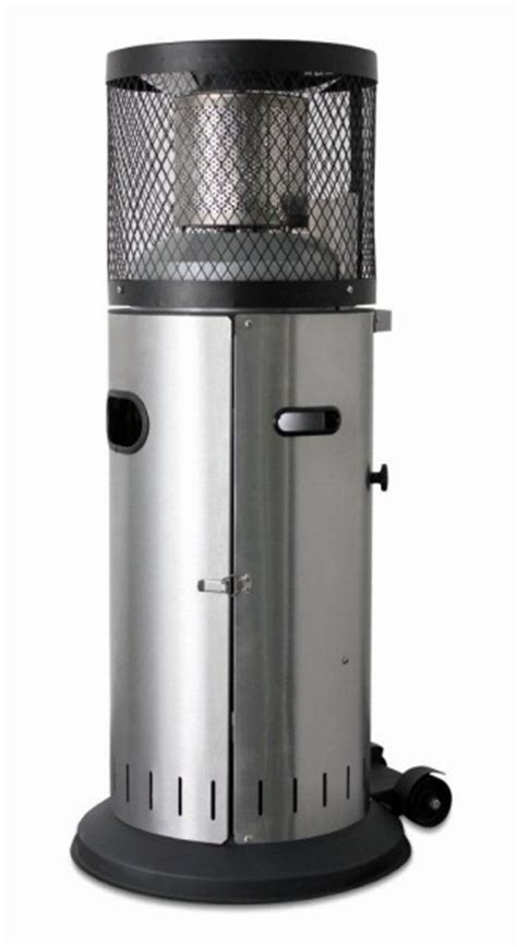Enders Polo 2 0 Polo 2 0 Gas Patio Heater The Barbecue Store Spain