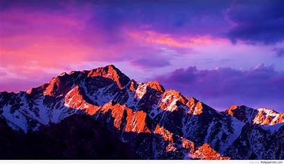 Mac Backgrounds Colorful Resolution Sky Brands Popularity