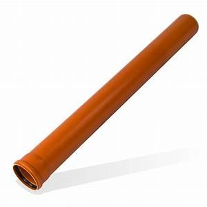 Kg Rohr 125 : kg rohr dn125 1000mm abwasserrohr kanalrohr orange ~ Buech-reservation.com Haus und Dekorationen