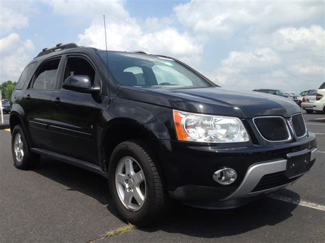 how to sell used cars 2006 pontiac torrent interior lighting used 2006 pontiac torrent 5 990 00
