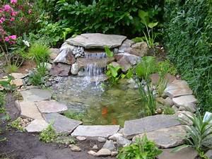 Ornamental Outdoor Garden Water Fountains » Home