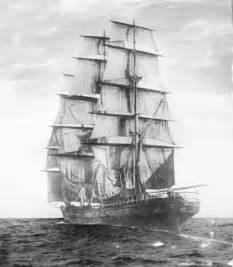 Cutty Sark 1869 Ship
