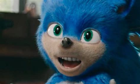 Sonic the Hedgehog director promises to change design ...