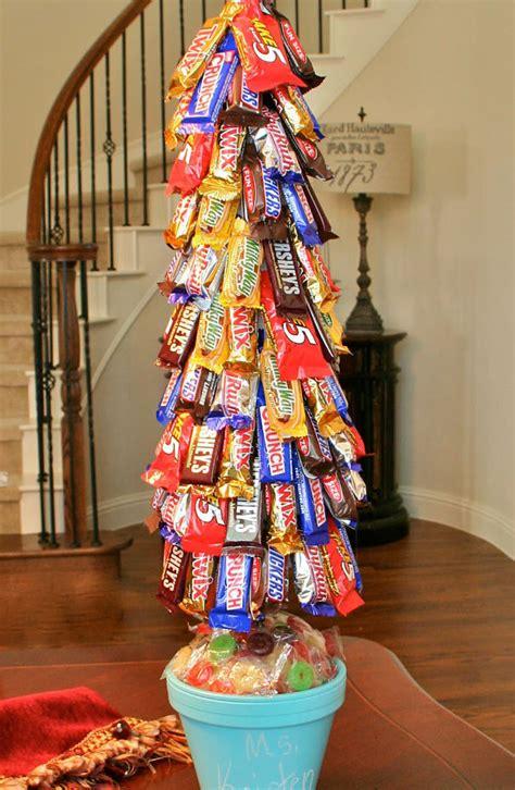 creative diy christmas trees