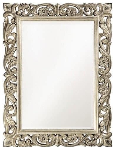 Ornate Bathroom Mirrors by Kitchen Table White Ornate Bathroom Mirror