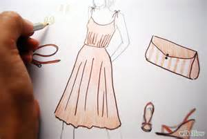 clothing designs how to design clothes 9 easy steps with pictures