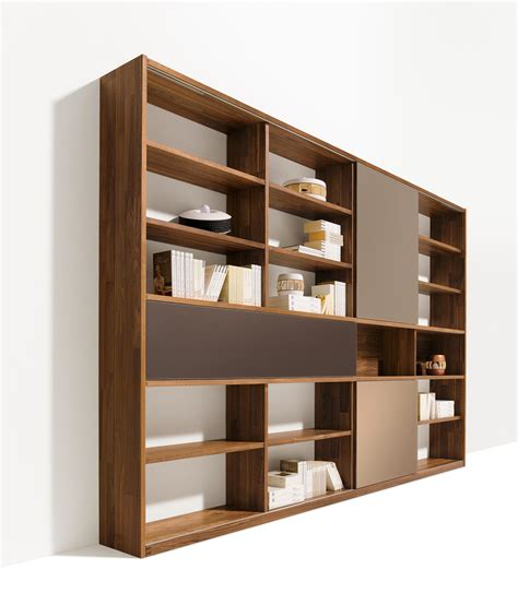 Cubus Team 7 by Cubus Library Library Shelving From Team 7 Architonic