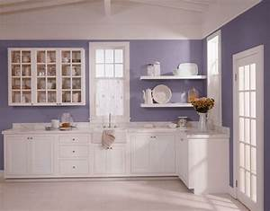 17 best ideas about lavender kitchen on pinterest window With kitchen cabinets lowes with modern purple wall art