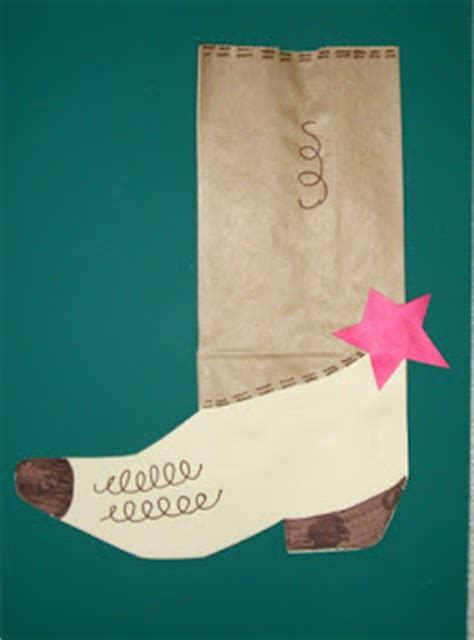 craft cowboy boots and cowboy cookies 944 | Stampede%2BBoots%2B020