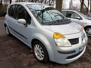 Renault Modus 2005 : renault modus 2005 plate 1 5 dci turbo diesel 60000miles wolverhampton dudley ~ Gottalentnigeria.com Avis de Voitures