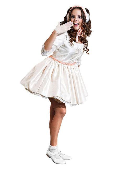 Dolly Dress Daddyu0026#39;s Girl Costume
