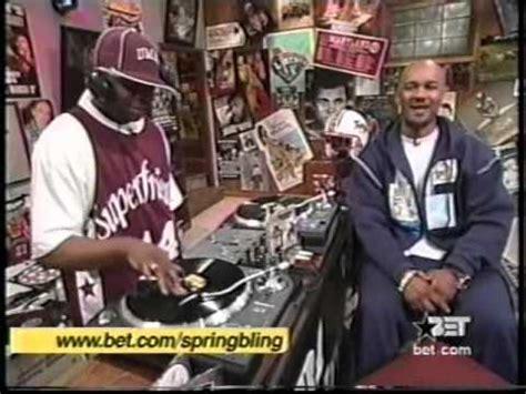 "Bet Rap City ""the Basement"" With Big Tigger, Dj Bobby"