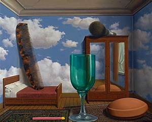 Exhibition « Magritte, Broodthaers & Contemporary Art ...