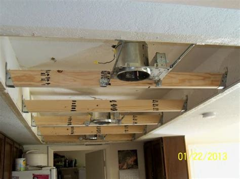 how many watts does a box fan use how many can lights are needed for a small kitchen using 6