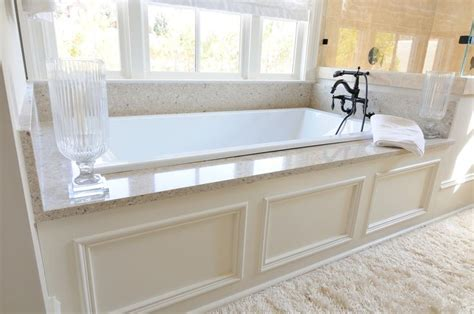 Drop In Tub Surround by Best 25 Drop In Tub Ideas On
