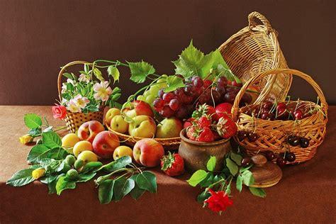 Kad pirkt konkrētus augļus un dārzeņus - kad tiem ir ...
