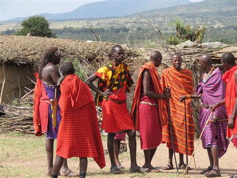 Pokot People of Kenya