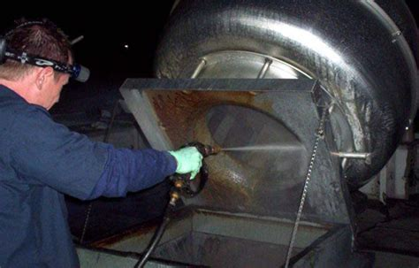 Hood Cleaning, Kitchen Exhaust Cleaning, Grease Duct