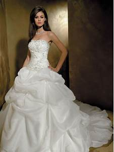 Princess Wedding Gowns - A Style to Look Your Best - Ohh My My
