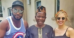 """""""The Wedding Party 2"""" Chiwetalu Agu joins cast of sequel ..."""