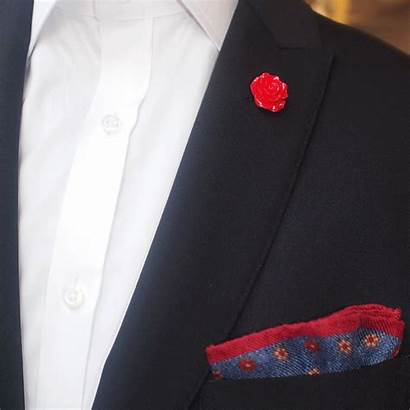 Lapel Pins Wear Wearing Gotstyle Basic Common