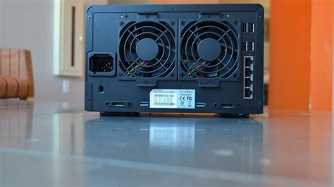 synology diskstation ds review   level  nas