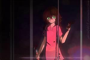 Creepypasta -Sally by Akito0405 on DeviantArt