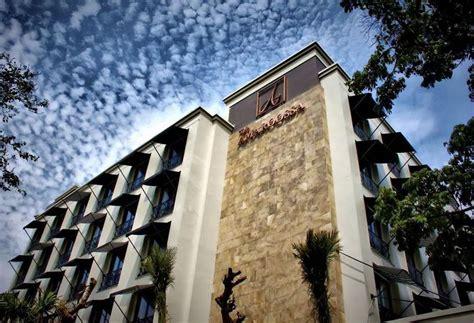 Amaroossa Hotel In Bandung, Starting At £20