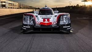 Porsche Le Mans 2017 : porsche officially unveil the 919 hybrid for 2017 the drive ~ Medecine-chirurgie-esthetiques.com Avis de Voitures
