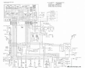 Caterpillar 4g15 4g63 4g64 6g72 Engine Service Manual Pdf