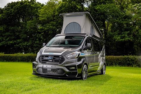 Mighty campers have some used campers for sale that are looking for new owners! Is this Ford Transit Custom the world's coolest campervan? - News - Driven