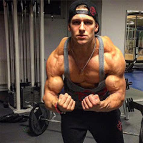 steve kris push workout  chest  shoulders