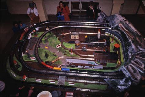 american flyer trains  eli whitney museum  workshop