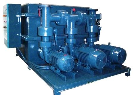 process chilled water pumps berg chilling systems