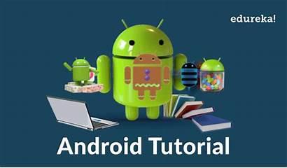 Android Edureka Development Tutorial Courses Course