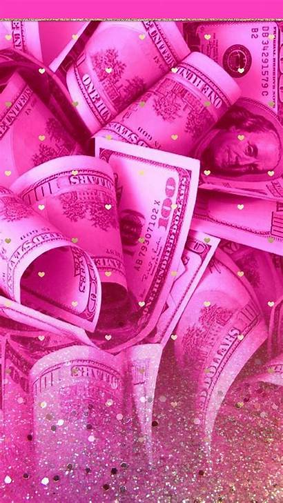 Dope Money Backgrounds Wallpapers Iphone Aesthetic Pink