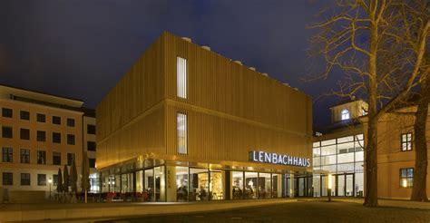 Das Lenbachhaus In München  Varta Freizeitguide