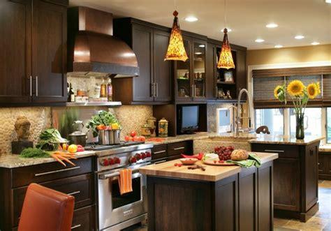 cuisine ancienne pour  interieur convivial  chaleureux