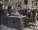 Treaty of Paris (1898) - Wikipedia