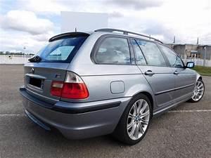 Troc Echange Bmw E46 330d 204cv Touring Pack M Full Sur