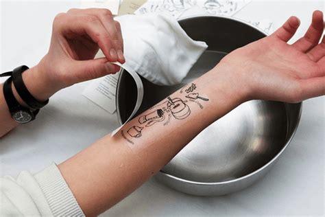 molecular cuisine tatuajes para chef tatuajespara com