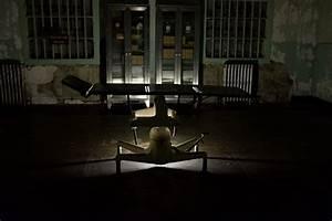 Getting Spooked by Alcatraz at Night: My Alcatraz Night ...