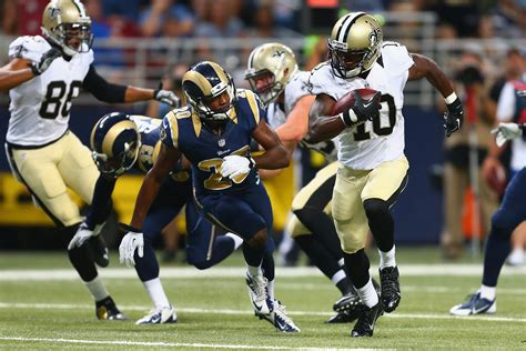 saints  rams  shouldnt   close   sunday