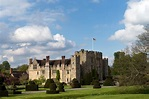 Six of the Best Castles Near London | Claire's Footsteps